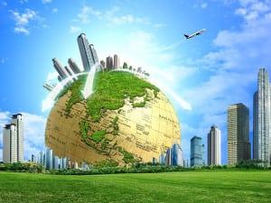 Экологическая культура как механизм взаимодействия человека и природы